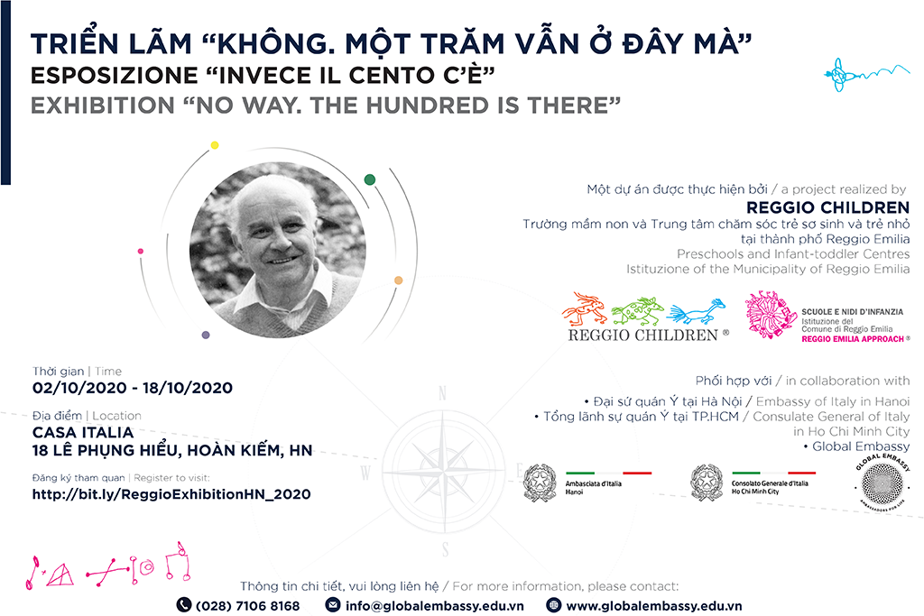 """Opening and Press Conference for the exhibition """"No way. The hundred is there"""" in Hanoi"""