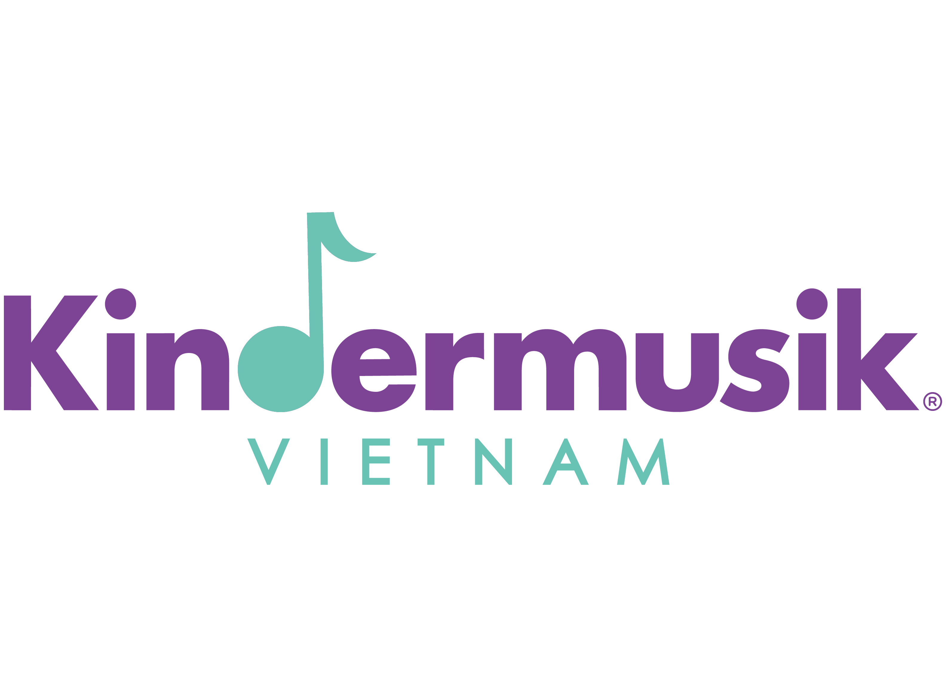 Kindermusik Vietnam